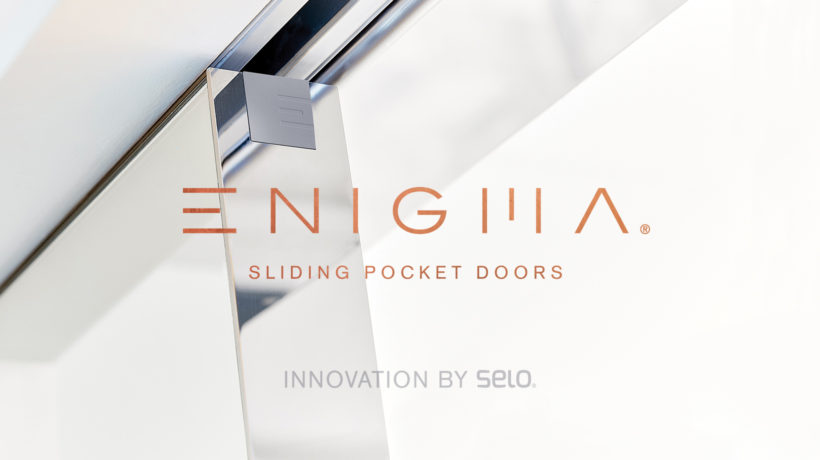 Optimise precious space with Pocket Doors